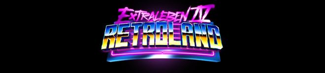 Retroland-Banner