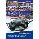 Mega Drive Collector´s Guide 1st Edition