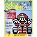 Retro Gamer Sonderheft 01/2015