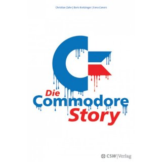 Die Commodore Story