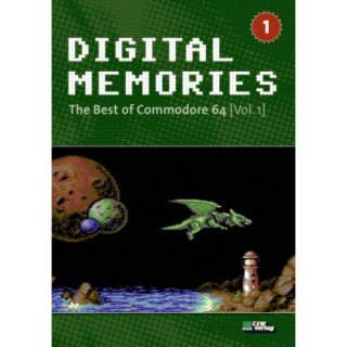 Digital Memories DVD