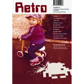 Retro #1 digital (PDF)