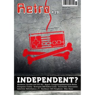 Retro #19 digital (PDF)