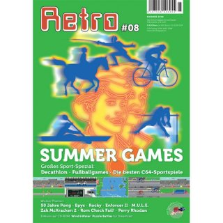 Retro #8 digital (PDF)