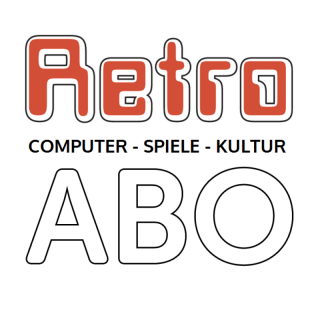 Retro Abo digital