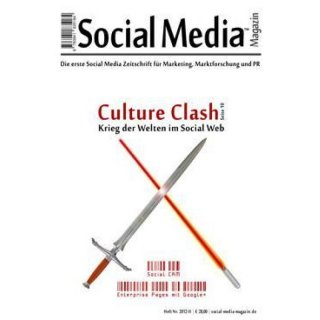 Social Media Magazin #10 digital (PDF)