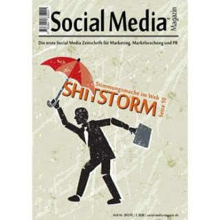 Social Media Magazin #12 digital (PDF)