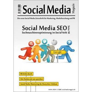 Social Media Magazin #14 digital (PDF)