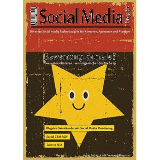 Social Media Magazin #15 digital (PDF)