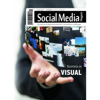 Social Media Magazin #22 digital (PDF)