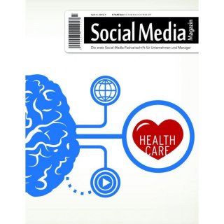 Social Media Magazin #24 digital (PDF)