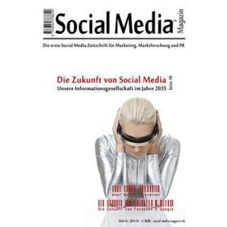 Social Media Magazin #8 digital (PDF)