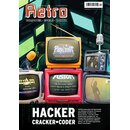 Retro 44 | Hacker Cracker Coder